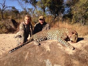 firstforhunterskendalljonesleopard