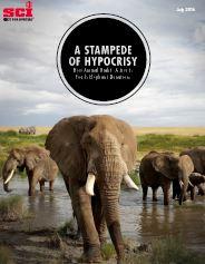 Stampede of Hypocrisy