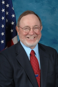 Representative Don Young (R-AK).