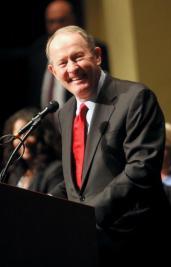 Senator Lamar Alexander (R) TN